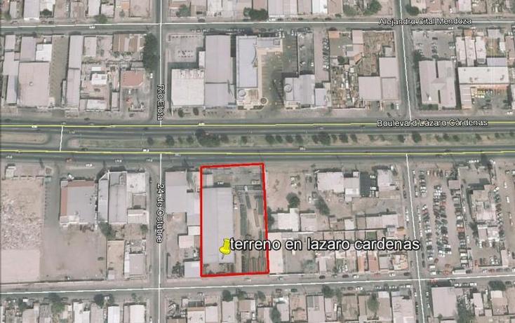 Foto de terreno comercial en venta en  , lázaro cárdenas, mexicali, baja california, 1227515 No. 02
