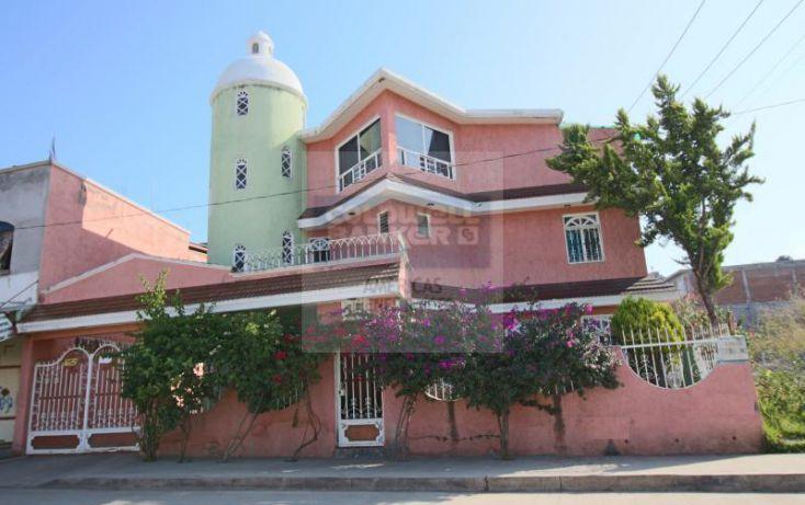 Foto de casa en venta en, lázaro cárdenas, morelia, michoacán de ocampo, 1940503 no 01