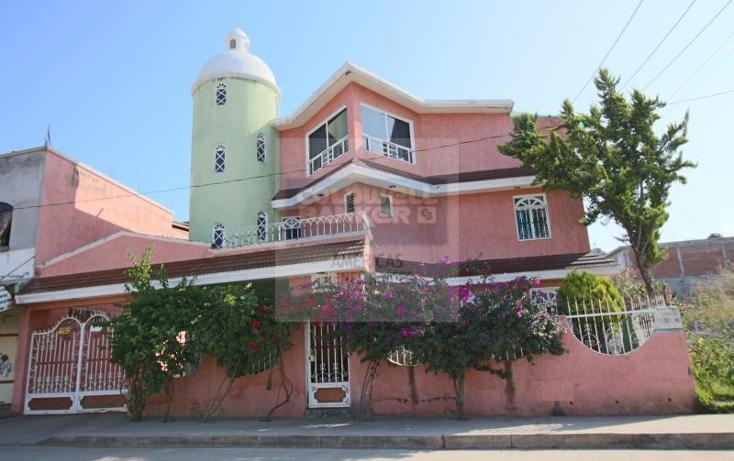 Foto de casa en venta en  , l?zaro c?rdenas, morelia, michoac?n de ocampo, 1940503 No. 01