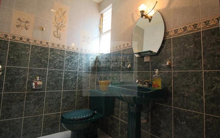 Foto de casa en venta en  , l?zaro c?rdenas, morelia, michoac?n de ocampo, 1940503 No. 05