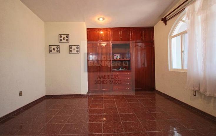 Foto de casa en venta en  , l?zaro c?rdenas, morelia, michoac?n de ocampo, 1940503 No. 11