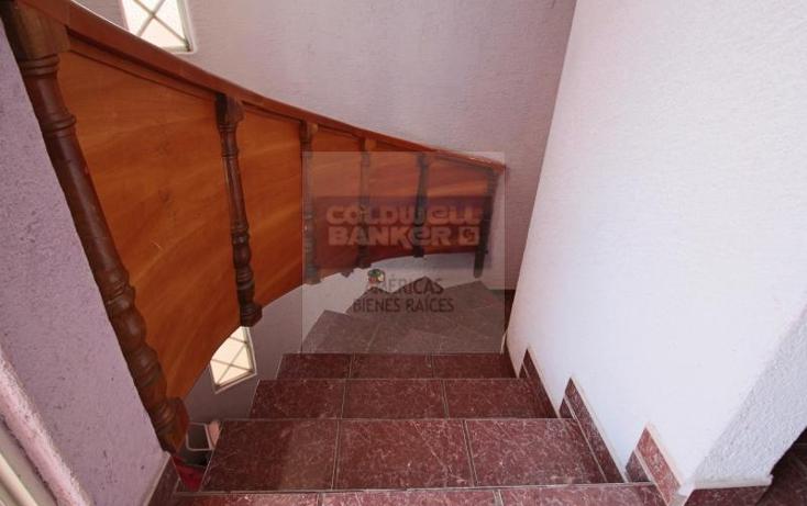 Foto de casa en venta en  , l?zaro c?rdenas, morelia, michoac?n de ocampo, 1940503 No. 14