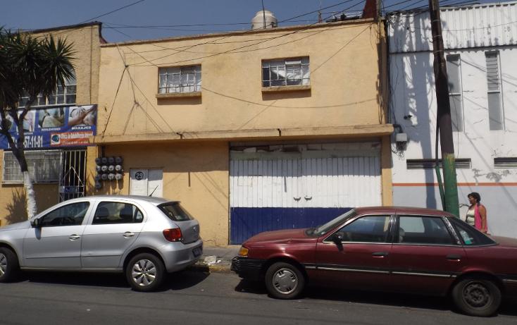 Foto de casa en venta en  , lázaro cárdenas, naucalpan de juárez, méxico, 1163035 No. 01