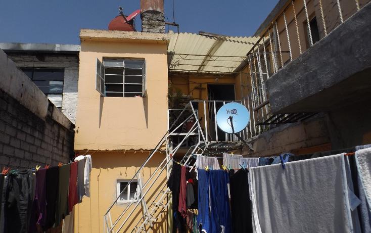 Foto de casa en venta en  , lázaro cárdenas, naucalpan de juárez, méxico, 1163035 No. 04