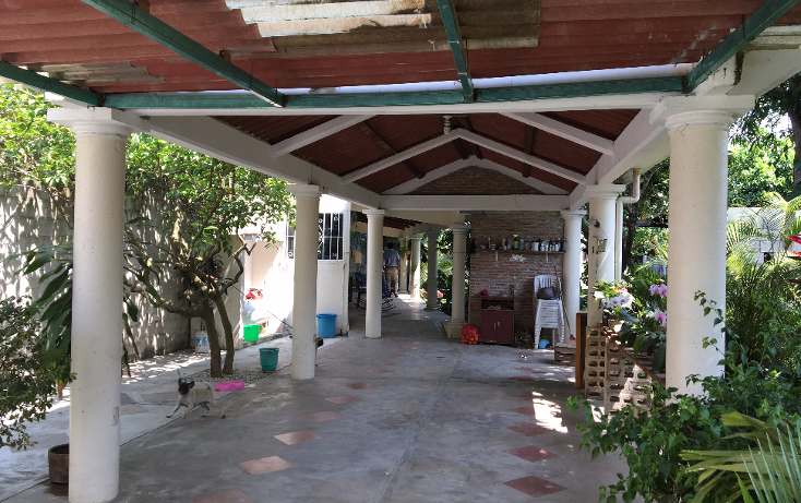 Foto de casa en renta en  , lázaro cárdenas, paraíso, tabasco, 1162295 No. 02