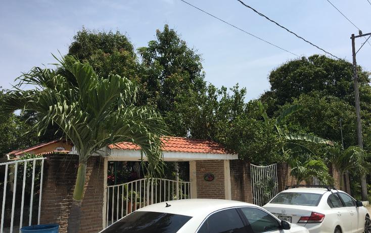 Foto de casa en renta en  , lázaro cárdenas, paraíso, tabasco, 1162295 No. 10