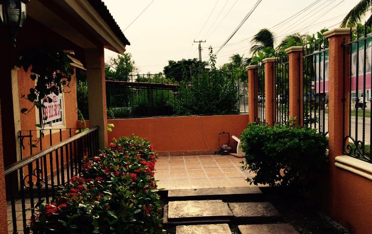 Foto de casa en renta en  , l?zaro c?rdenas, para?so, tabasco, 1551678 No. 01
