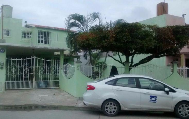 Foto de casa en venta en, lázaro cárdenas, paraíso, tabasco, 1793734 no 01