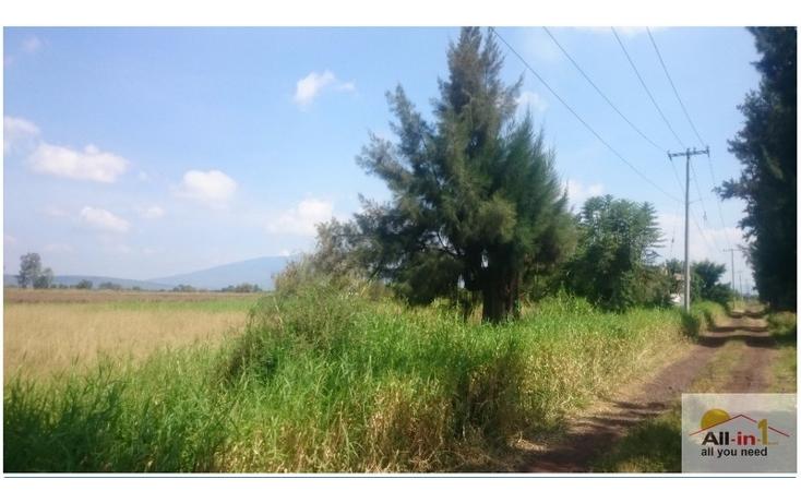 Foto de terreno habitacional en venta en lázaro cárdenas rumbo al cereso, fracción seis 6 , lázaro cárdenas, zamora, michoacán de ocampo, 1548966 No. 01
