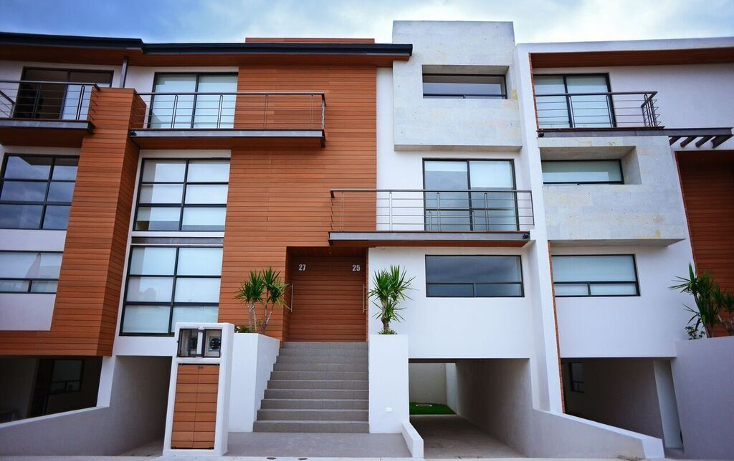 Foto de casa en venta en  , lázaro cárdenas, san andrés cholula, puebla, 1147711 No. 02