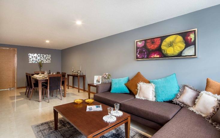 Foto de casa en venta en  , lázaro cárdenas, san andrés cholula, puebla, 1147711 No. 03