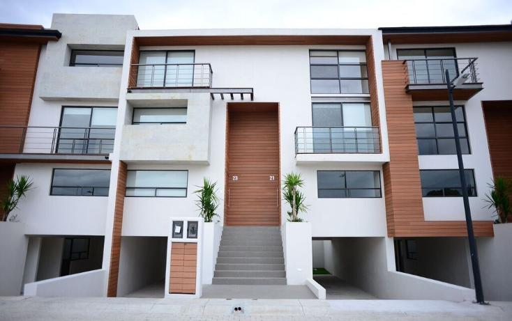 Foto de casa en venta en  , lázaro cárdenas, san andrés cholula, puebla, 1147711 No. 04