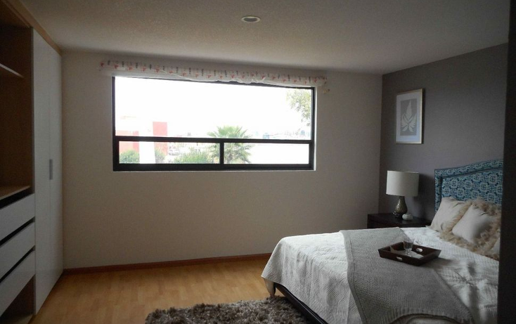 Foto de casa en venta en  , lázaro cárdenas, san andrés cholula, puebla, 1147711 No. 15