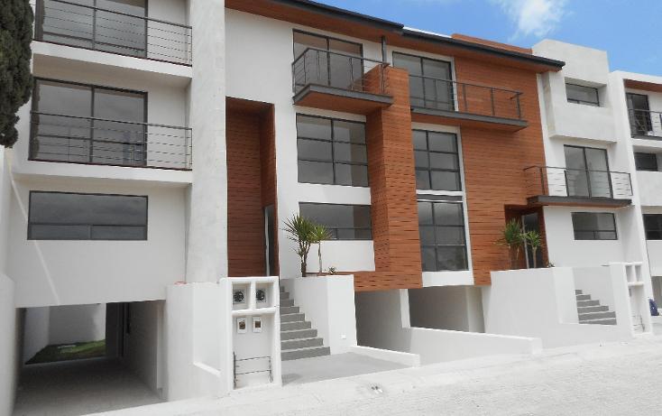 Foto de casa en venta en  , lázaro cárdenas, san andrés cholula, puebla, 1444093 No. 02