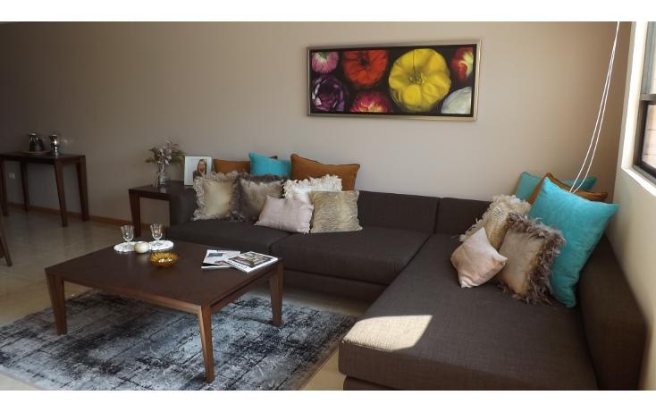 Foto de casa en venta en  , lázaro cárdenas, san andrés cholula, puebla, 1444093 No. 04