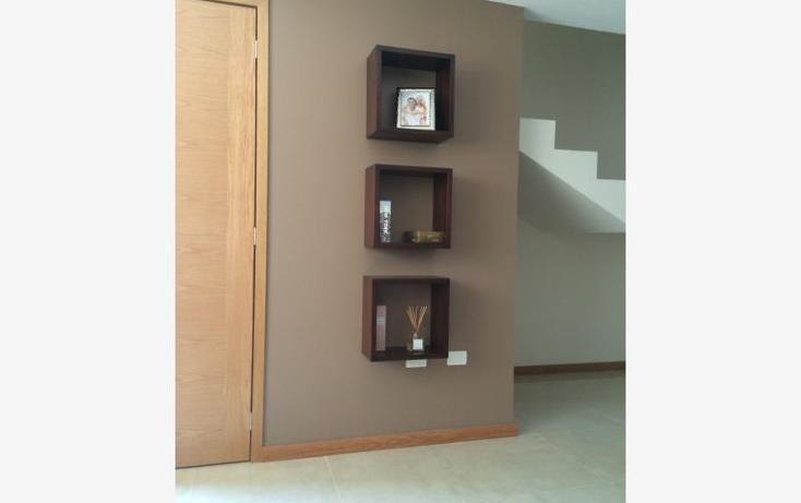 Foto de casa en venta en  , lázaro cárdenas, san andrés cholula, puebla, 1444611 No. 05