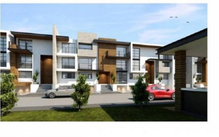 Foto de casa en venta en  , lázaro cárdenas, san andrés cholula, puebla, 1553258 No. 04