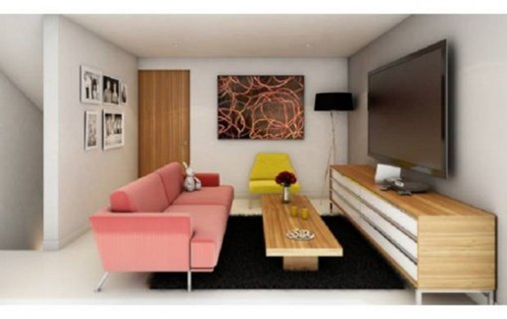 Foto de casa en venta en  , lázaro cárdenas, san andrés cholula, puebla, 1553258 No. 05