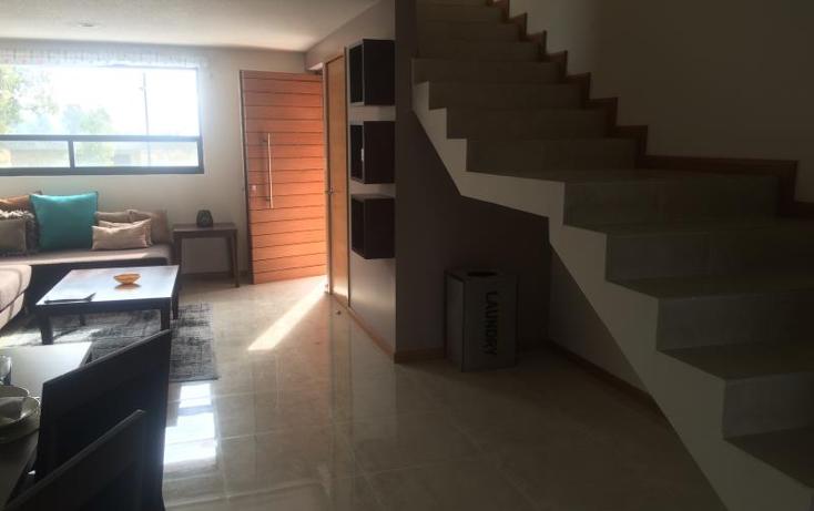 Foto de casa en venta en  , l?zaro c?rdenas, san andr?s cholula, puebla, 1990330 No. 10