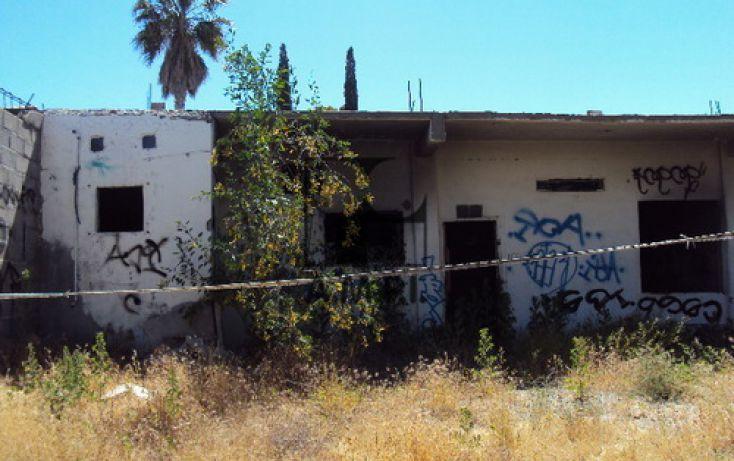 Foto de terreno habitacional en venta en, lázaro cárdenas, tecate, baja california norte, 1064719 no 02
