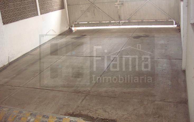 Foto de nave industrial en renta en  , lázaro cárdenas, tepic, nayarit, 1828720 No. 01
