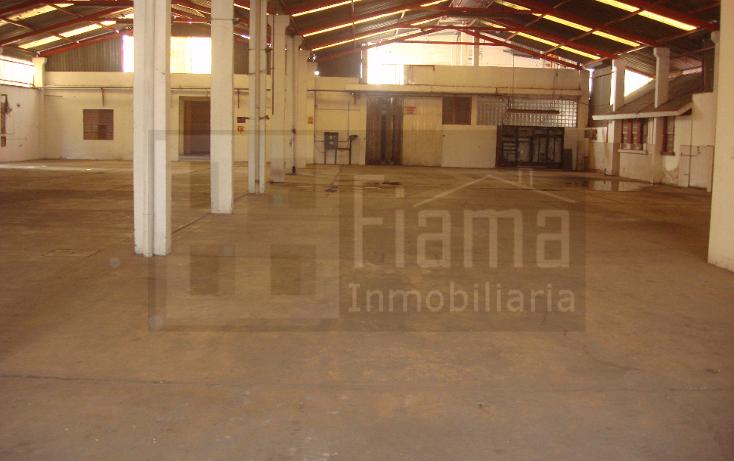 Foto de nave industrial en renta en  , lázaro cárdenas, tepic, nayarit, 1828720 No. 03