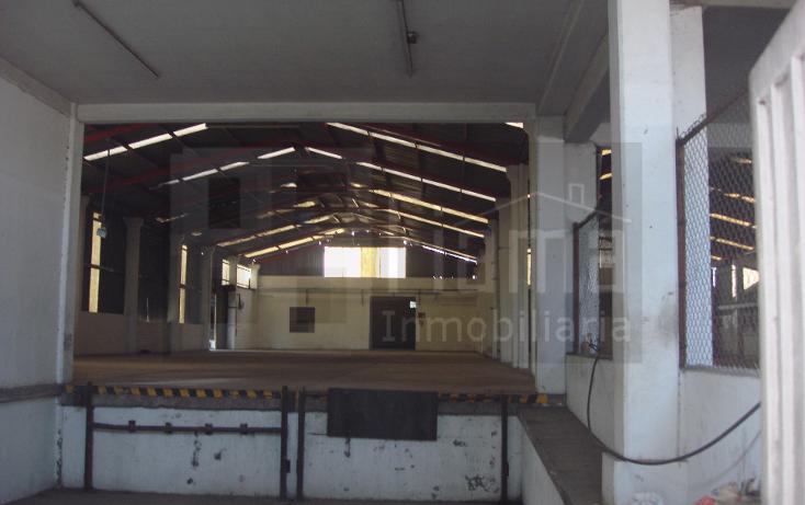 Foto de nave industrial en renta en  , lázaro cárdenas, tepic, nayarit, 1828720 No. 04