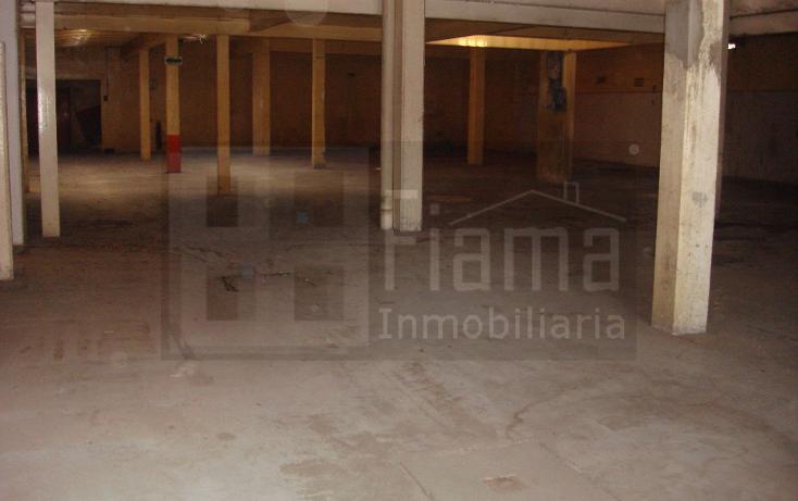 Foto de nave industrial en renta en  , lázaro cárdenas, tepic, nayarit, 1828720 No. 07