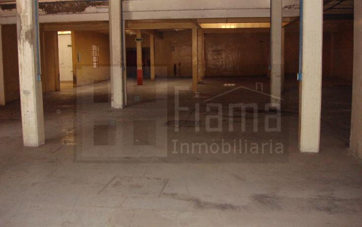 Foto de nave industrial en renta en  , lázaro cárdenas, tepic, nayarit, 1828720 No. 08