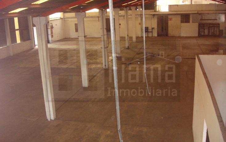 Foto de nave industrial en renta en  , lázaro cárdenas, tepic, nayarit, 1828720 No. 09