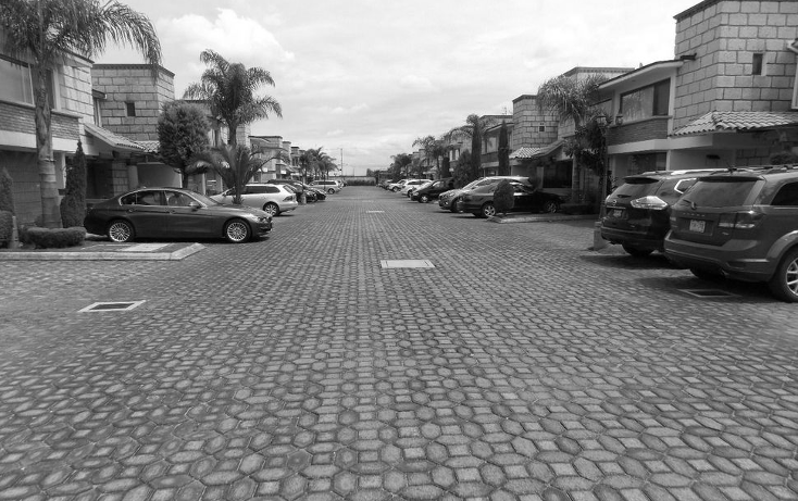 Foto de casa en renta en  , lázaro cárdenas, toluca, méxico, 1320185 No. 02