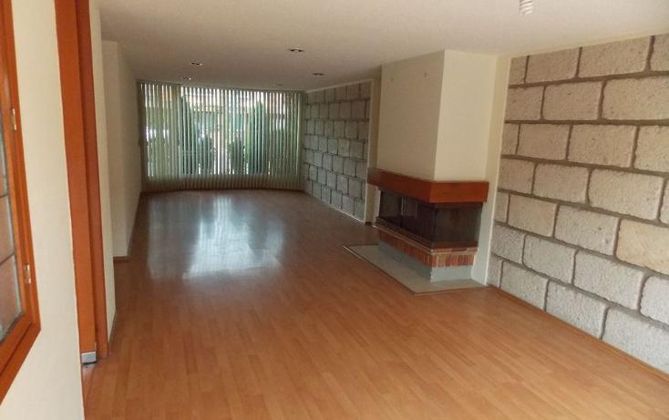 Foto de casa en renta en  , bellavista, metepec, méxico, 1320185 No. 03