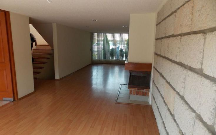 Foto de casa en renta en  , lázaro cárdenas, toluca, méxico, 1320185 No. 04
