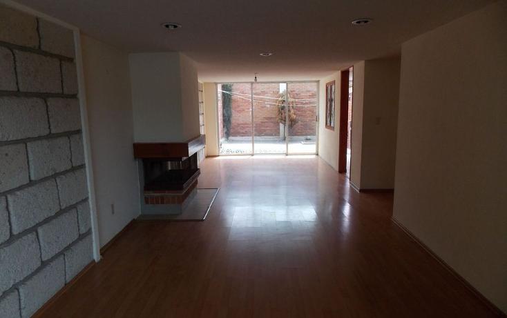 Foto de casa en renta en  , bellavista, metepec, méxico, 1320185 No. 05