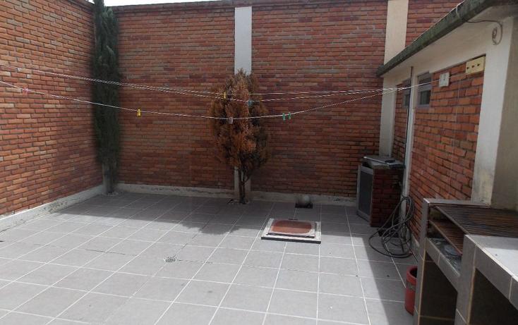 Foto de casa en renta en  , bellavista, metepec, méxico, 1320185 No. 16