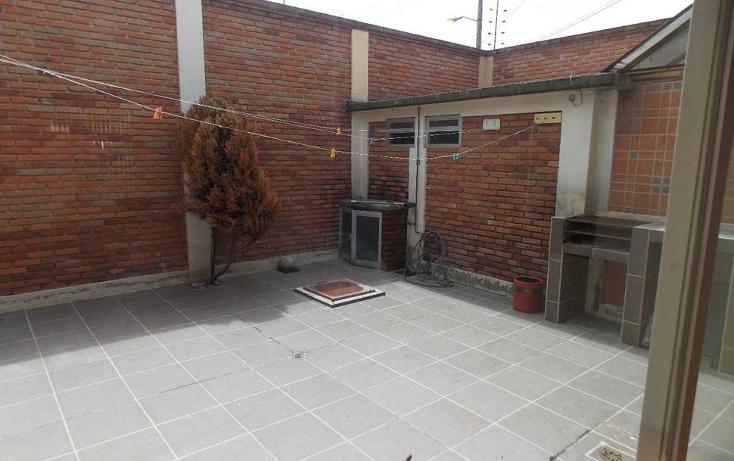 Foto de casa en renta en  , lázaro cárdenas, toluca, méxico, 1320185 No. 17