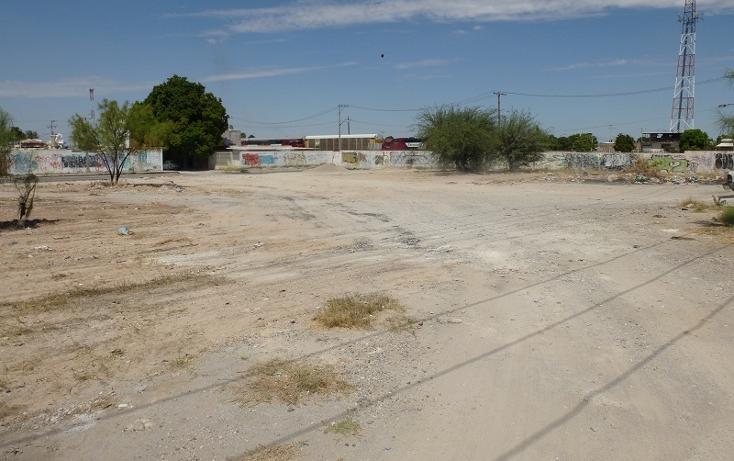 Foto de terreno comercial en venta en  , lázaro cárdenas, torreón, coahuila de zaragoza, 1363265 No. 01