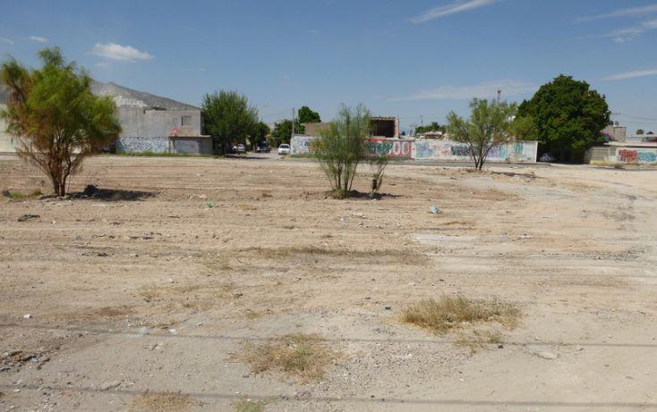 Foto de terreno habitacional en venta en, lázaro cárdenas, torreón, coahuila de zaragoza, 1363265 no 04