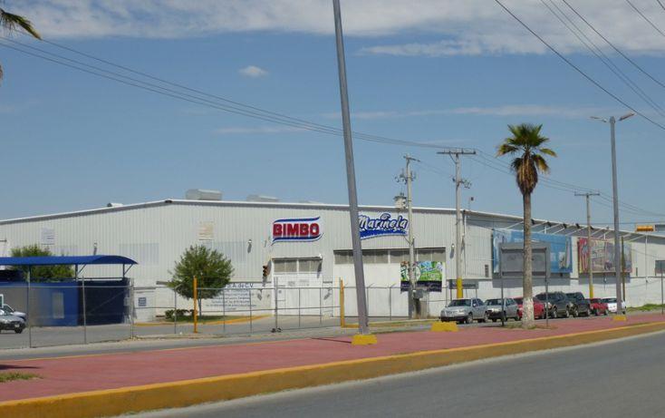 Foto de terreno habitacional en venta en, lázaro cárdenas, torreón, coahuila de zaragoza, 1363265 no 06