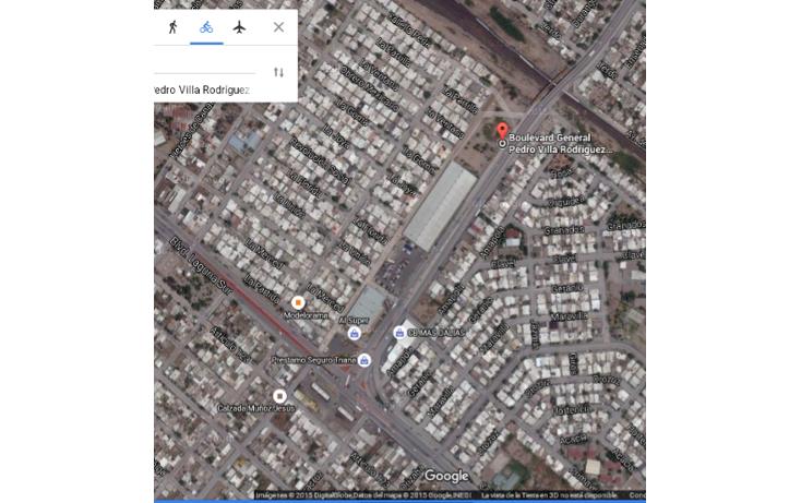 Foto de terreno comercial en venta en  , lázaro cárdenas, torreón, coahuila de zaragoza, 1363265 No. 07