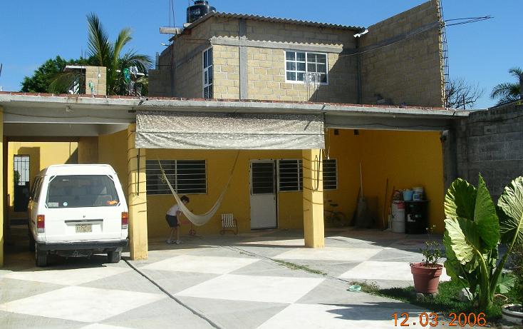 Foto de casa en venta en  , lázaro cárdenas, xochitepec, morelos, 1251581 No. 01
