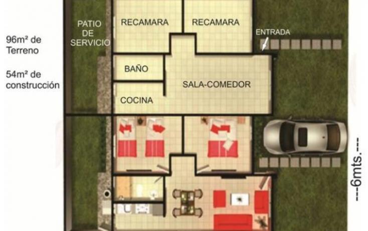 Foto de casa en venta en, lázaro cárdenas, xochitepec, morelos, 732047 no 09