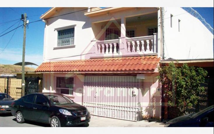 Foto de casa en venta en, lázaro cárdenas y etapas, chihuahua, chihuahua, 668501 no 01