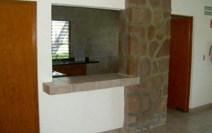 Foto de casa en venta en, lázaro cárdenas, zacatepec, morelos, 495927 no 10