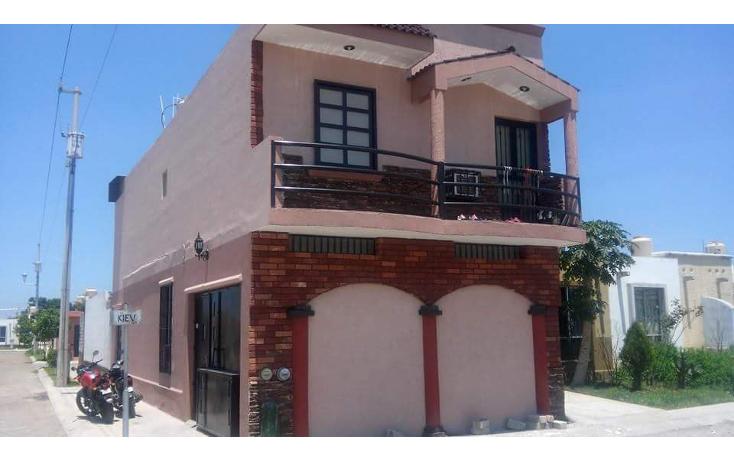 Foto de casa en venta en  , l?zaro c?rdenas, zamora, michoac?n de ocampo, 1285297 No. 01