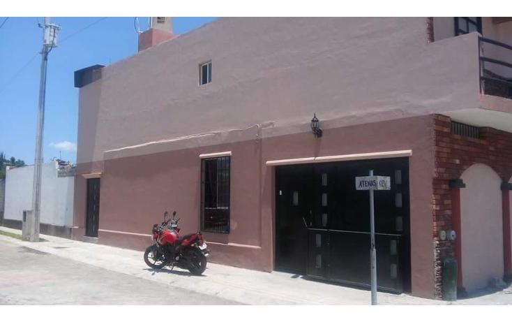 Foto de casa en venta en  , lázaro cárdenas, zamora, michoacán de ocampo, 1285297 No. 02