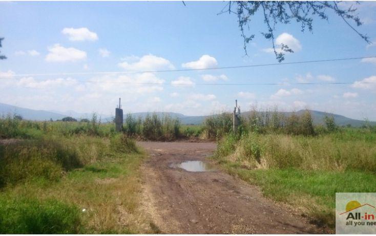 Foto de terreno habitacional en venta en, lázaro cárdenas, zamora, michoacán de ocampo, 1548966 no 04
