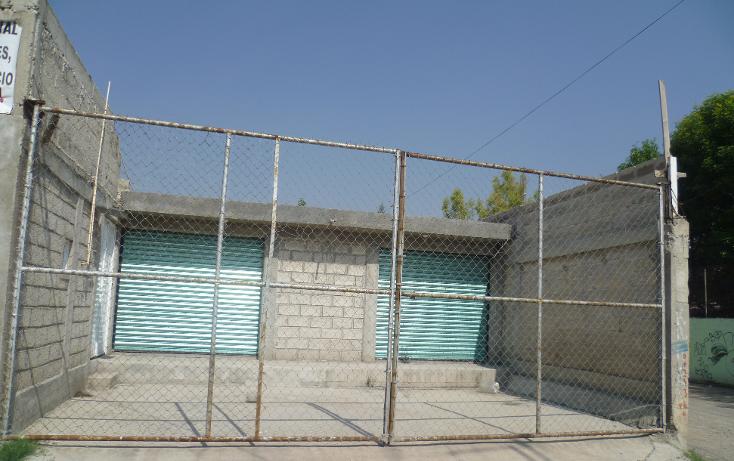 Foto de bodega en renta en  , lázaro cárdenas (zona hornos), tultitlán, méxico, 1267425 No. 01