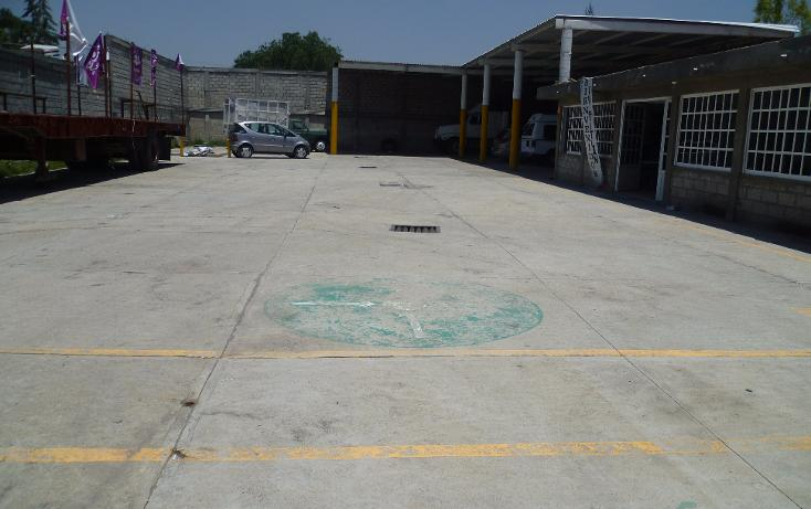 Foto de nave industrial en renta en  , lázaro cárdenas (zona hornos), tultitlán, méxico, 1267425 No. 02