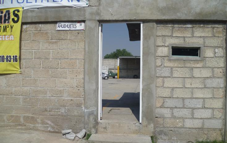 Foto de bodega en renta en  , lázaro cárdenas (zona hornos), tultitlán, méxico, 1267425 No. 04